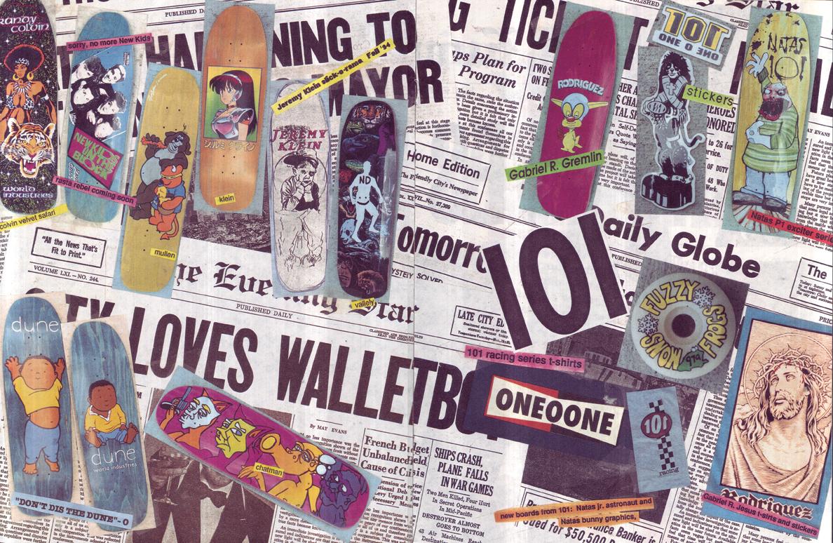 WORLD CATALOG 1991 002