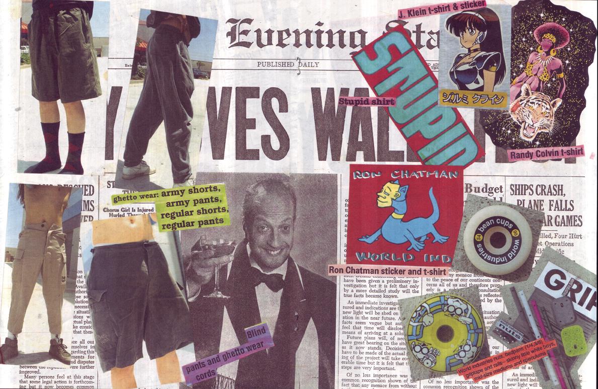 WORLD CATALOG 1991 003