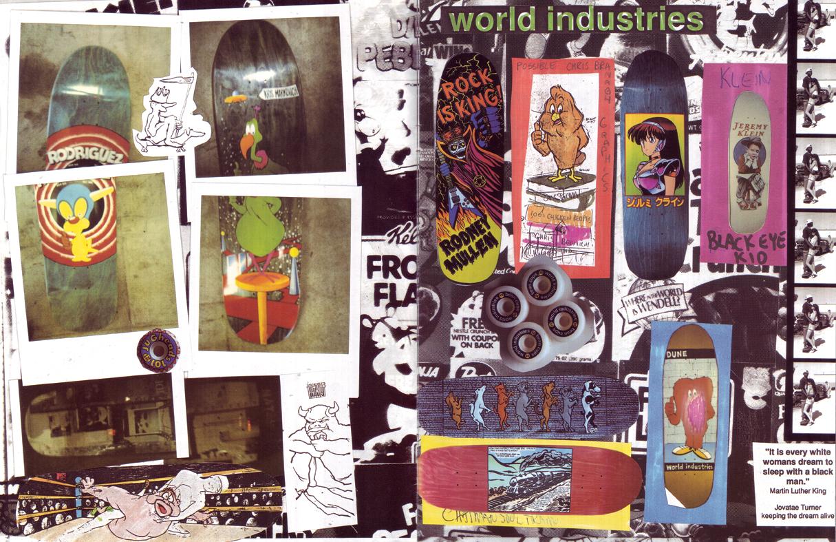 WORLD CATALOG 1992 002