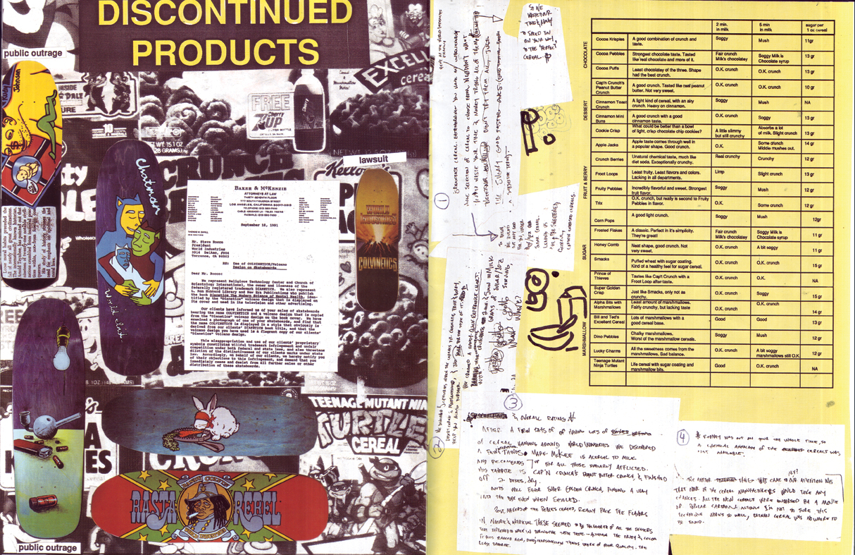 WORLD CATALOG 1992 005